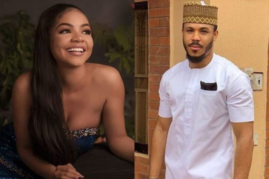 #BBNaija: All you know is peace, I can't possibly be with a man like you – Nengi tells Ozo (video)