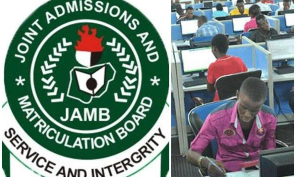 JAMB releases 14,620, withholds 93, withdraws 14 UTME results