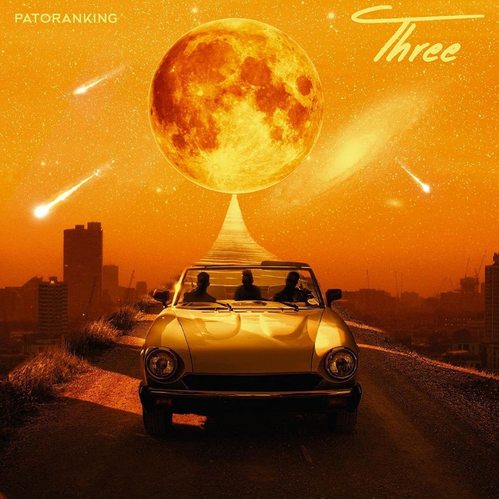 Patoranking Love Is The Answer