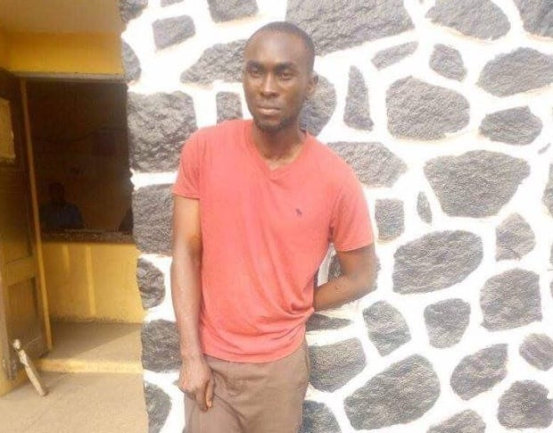 UNILAG alumnus John Osagie Otema jailed for rape