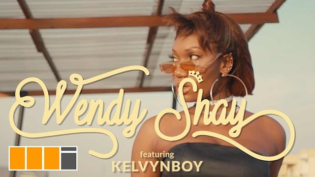 Wendy Shay Odo video