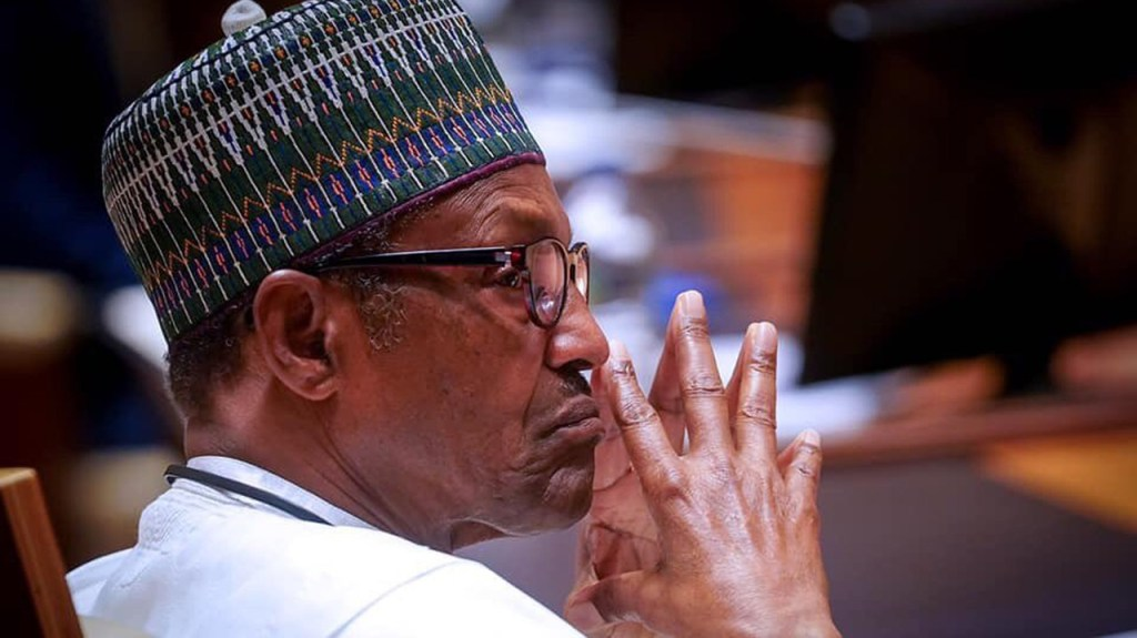 Buhari mourns victims of Niger boat accident tasks authorities on safety