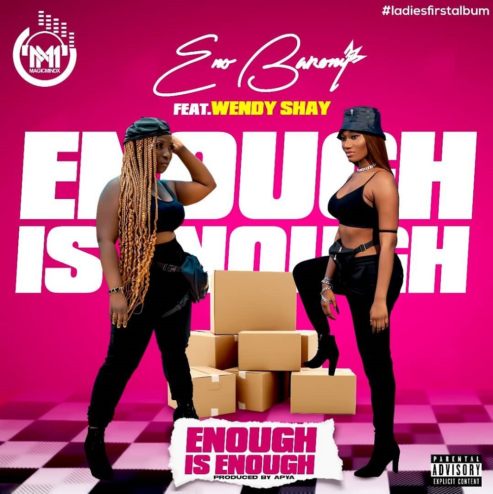 Eno Barony – Enough Is Enough
