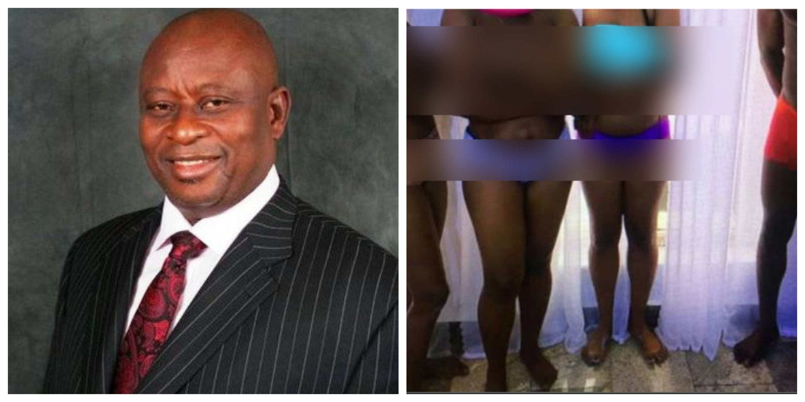 ZAMBIA: Ministers Naked Video Leaks - Welcome