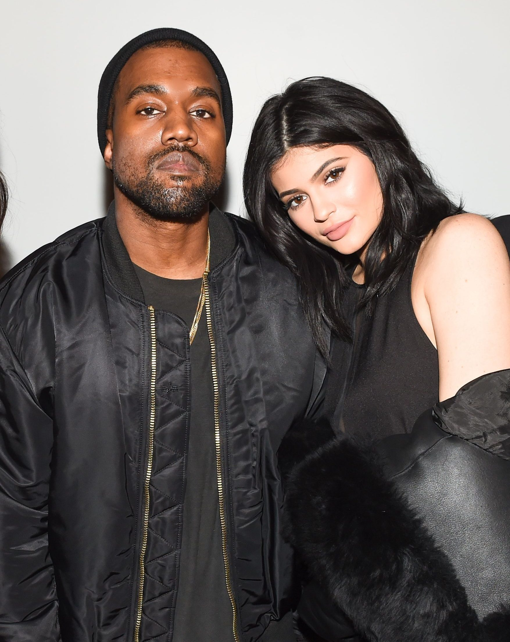 Kylie Jenner, Kanye West forbes topnaija.ng