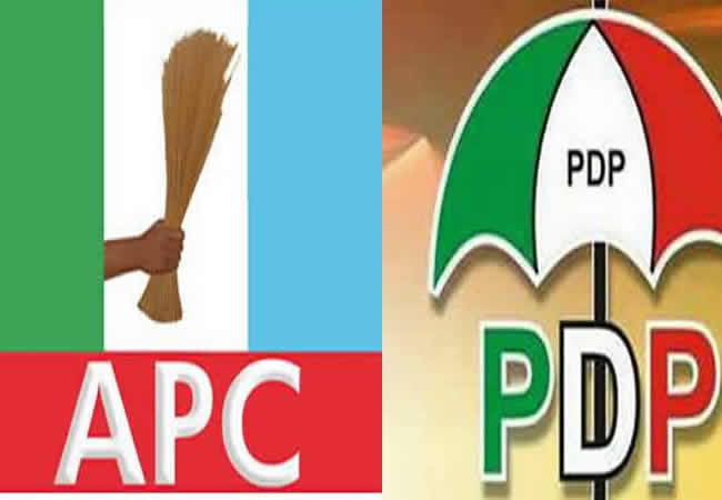 Former naval chief dumps APC for PDP in Bayelsa State