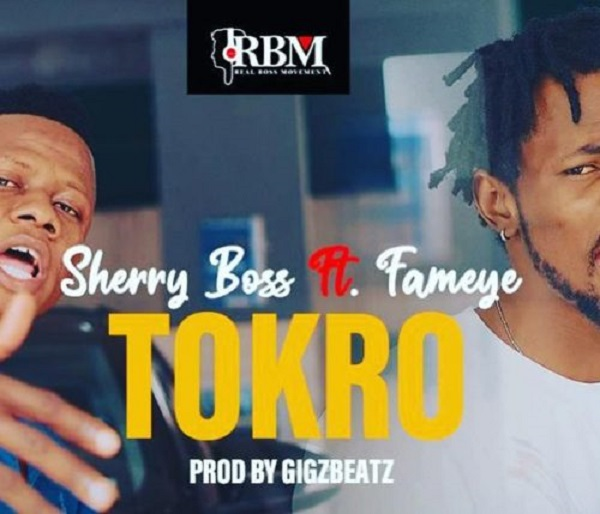 Sherry Boss – Tokro