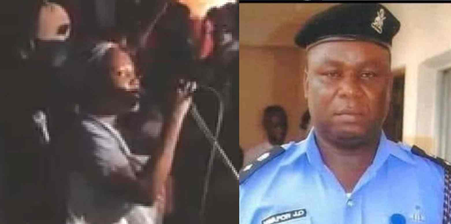 Chijioke's story end sars