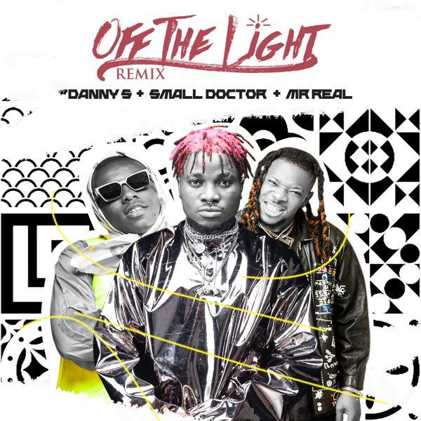 Danny S – Off The Light Remix