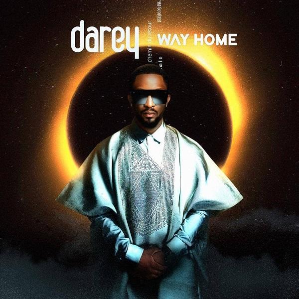 Darey Way Home