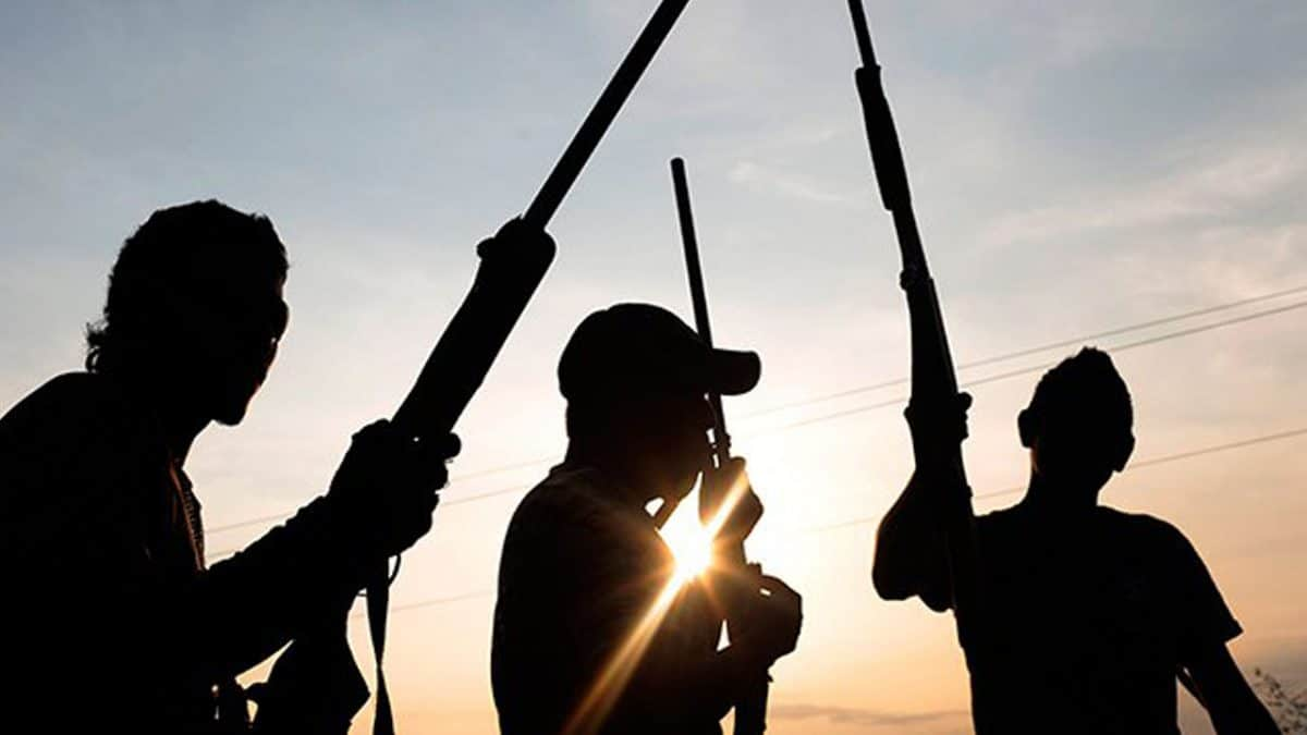 Tragedy as gunmen shoot butcher dead in Delta community-TopNaija.ng