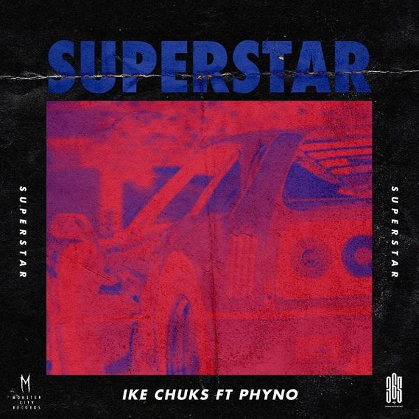 Ike Chuks Superstar