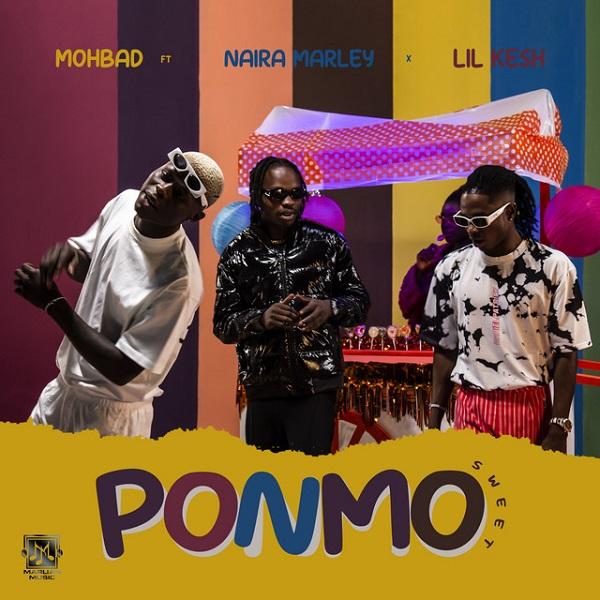 Mohbad Ponmo Sweet