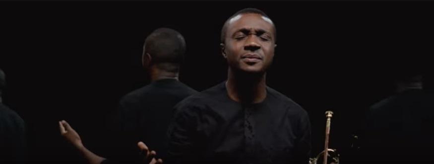 Nathaniel Bassey Emmanuel video