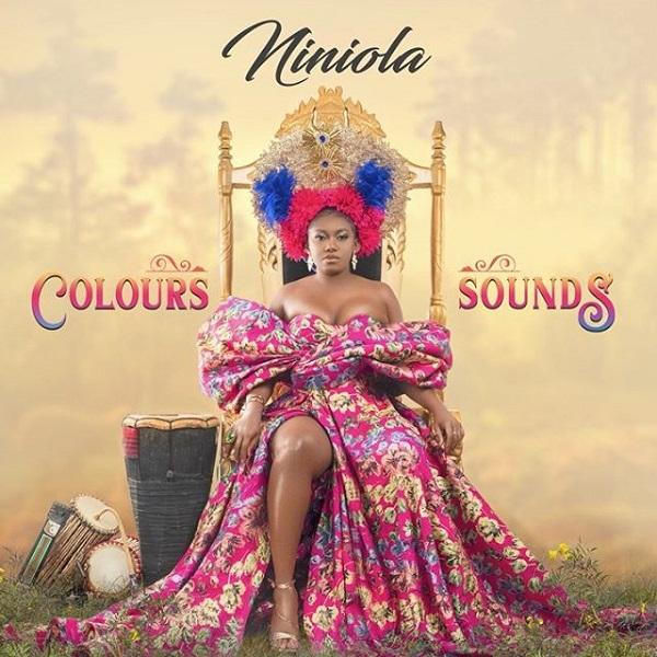 Niniola – My Body