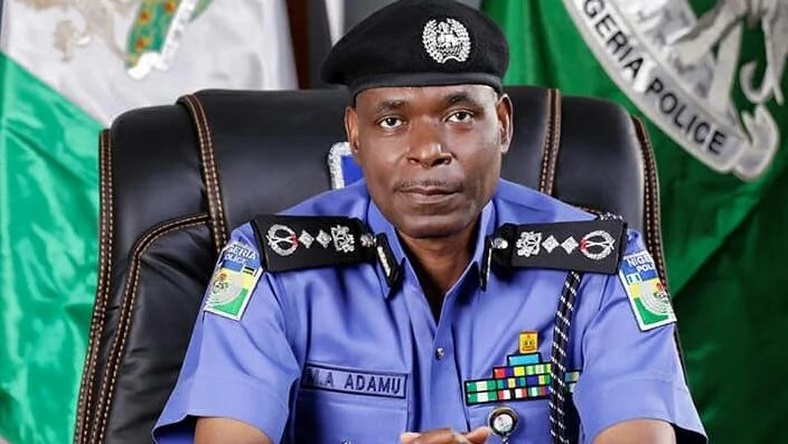 IGP dissolves SARS nationwide