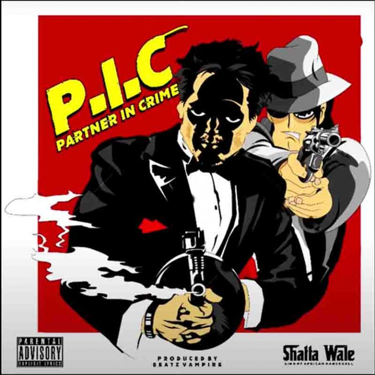 Shatta Wale Partner In Crime
