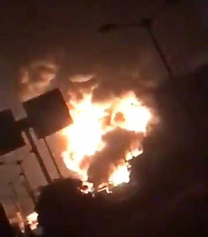 Jigawa: Sixteen persons die in fire incidents-TopNaija.ng