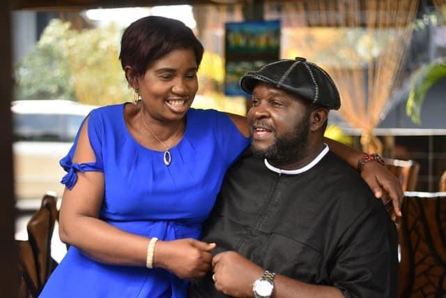 Buchi-and-wife
