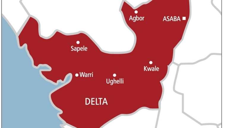 Gunmen kidnap pastor, three others in Delta-TopNaija.ng