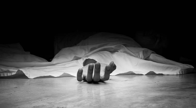 Ex-KADPOLY Lecturer kills himself after shooting his wife-TopNaija.ng