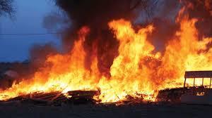 Bayelsa: Gas explosion kills three teenagers -TopNaija.ng