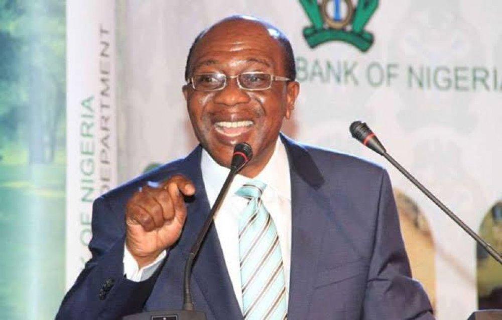 Central Bank of Nigeria boss cnb emefiele