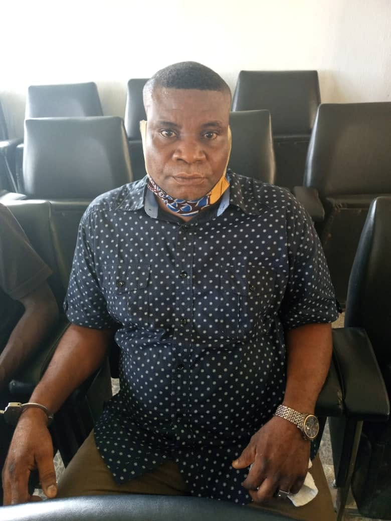 Court sentenced 47-year-old man to life imprisonment for raping his 14-year-old stepdaughter-TopNaija.ng