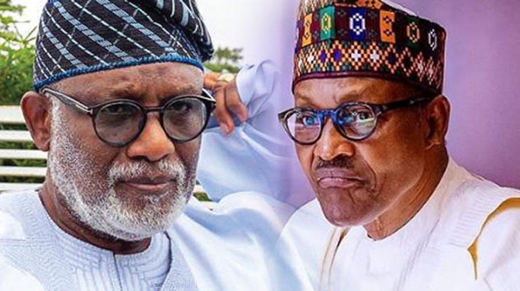Akeredolu-and-Buhari topnaija