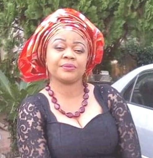 Bridget Esene Armed bandits abduct Edo Immigration spokesperson on her way to church-TopNaija.ng