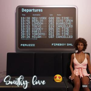 Peruzzi-Southy-Love Video