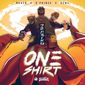 Ruger-One-Shirt-ft.-Rema-DPrince