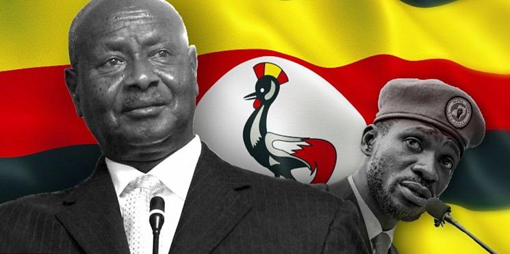 Uganda election 2021 bobi wine Robert Kyagulanyi