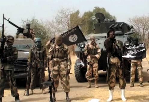 Nine soldiers reportedly been killed by Boko Haram insurgents in Nasarawa-TopNaija.ng