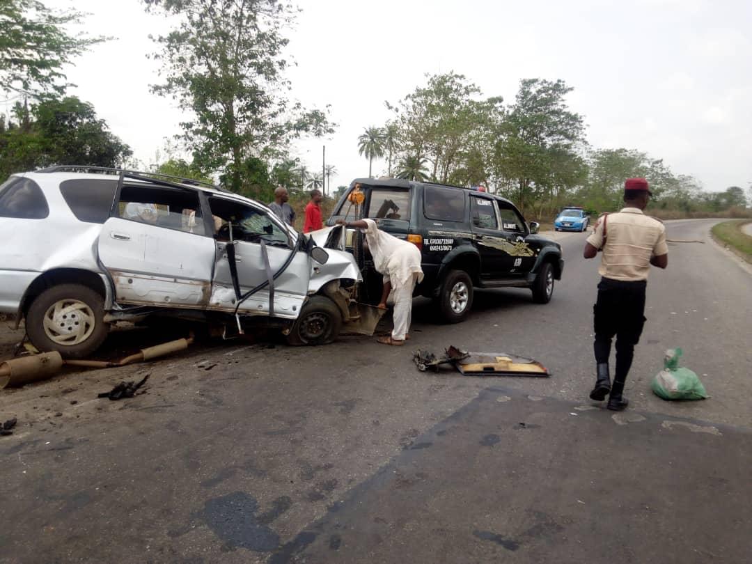 15 people died in Borno auto crash-TopNaija.ng