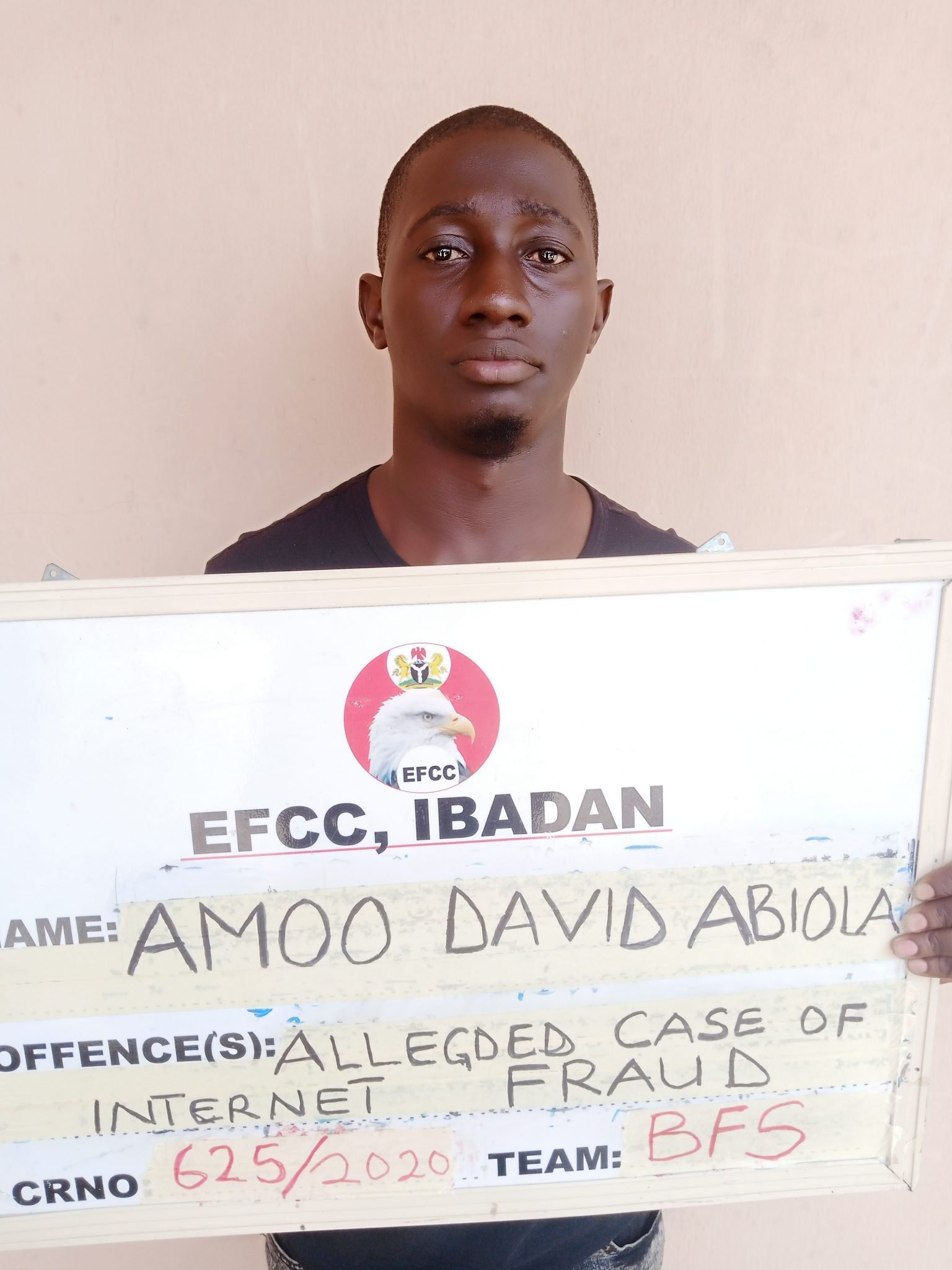 How EFCC secured the conviction of fraudsters in Oyo State.-TopNaija.ng