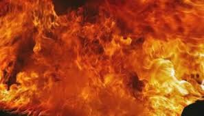 18-year-old girl sets lover's house on fire in Benue-TopNaija.ng