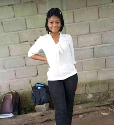 How Cameroonian lady died in motor accident 5 days to her wedding-TopNaija.ng