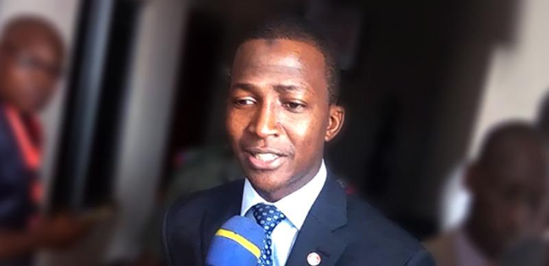 BREAKING: Bawa shows up at Senate for screening as EFCC chairman Top Naija