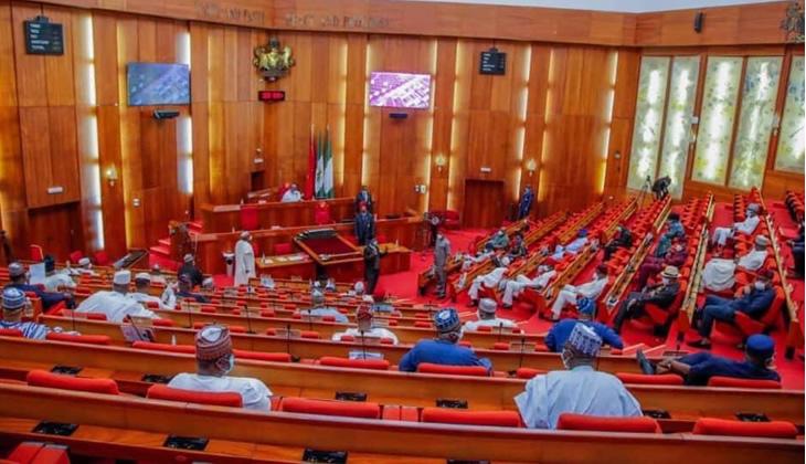 Three more Senators dump PDP for APC
