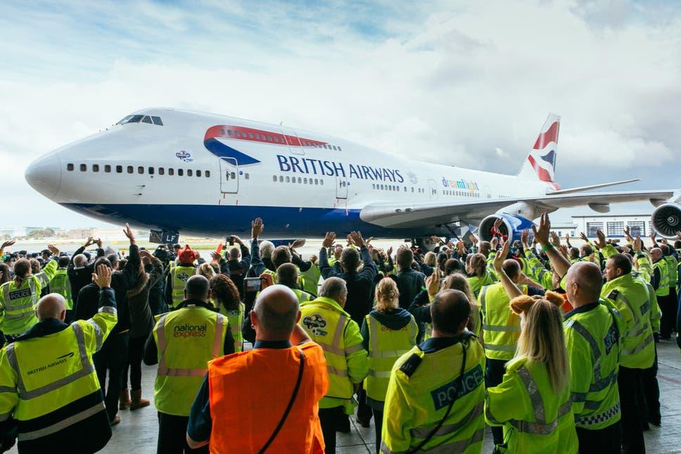 British Airways loss topnaija.ng