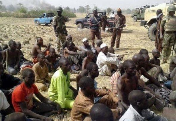 FG begins trial of 5,000 Boko Haram suspects soon Top Naija