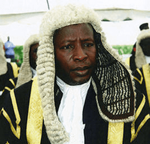 Former Federal High Court Chief Judge, Abdul Kafarati is dead Top Naija