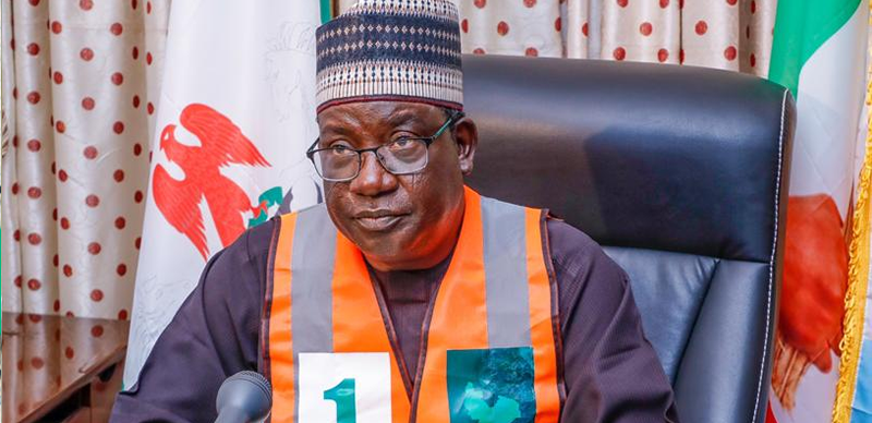 Insecurity: Farmers, herdsmen now carry AK-47, Governor Lalong laments Top Naija