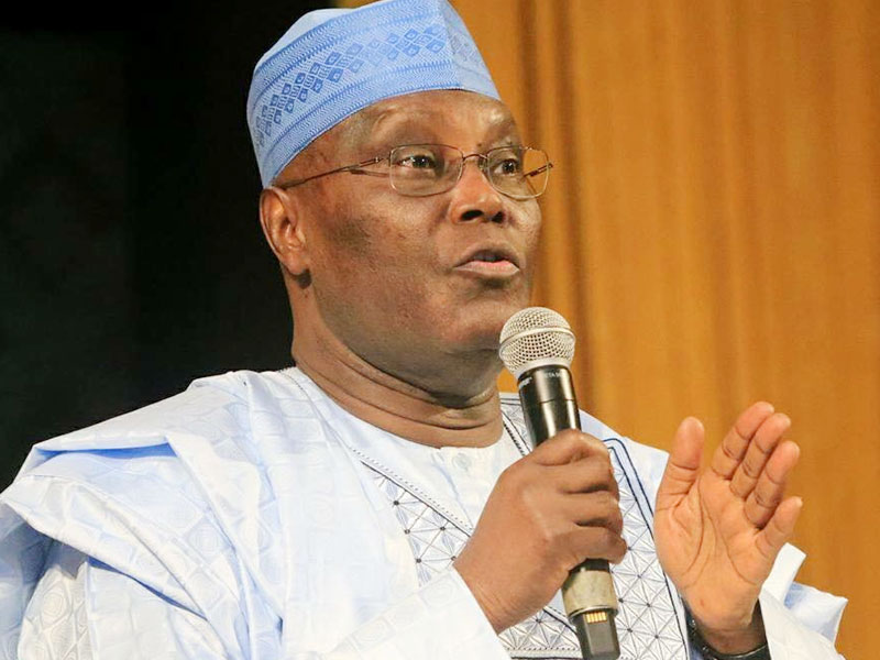 Insecurity in Nigeria has reached emergency level – PDP, Atiku Top Naija