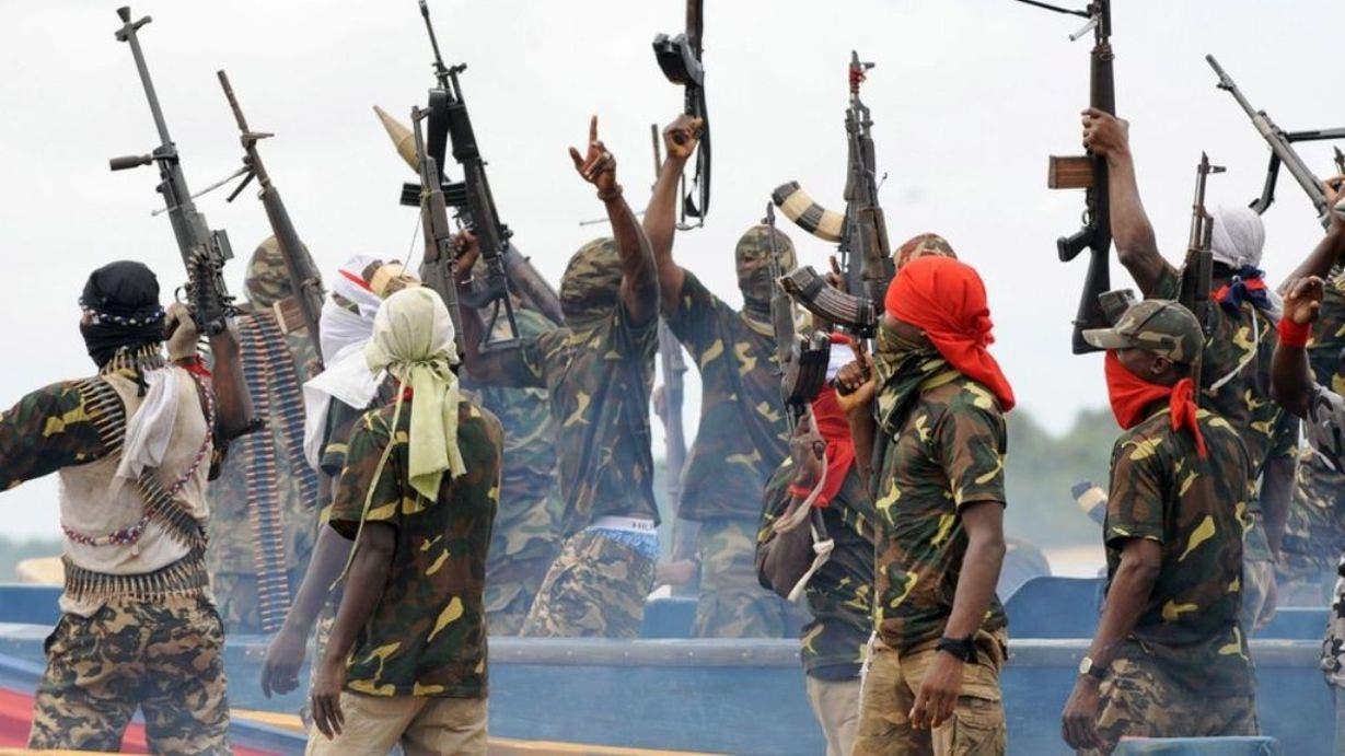 Niger Delta militant group