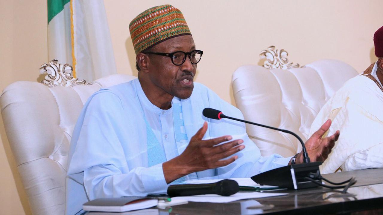 Nigerians have shed enough blood, President Buhari declares Top Naija