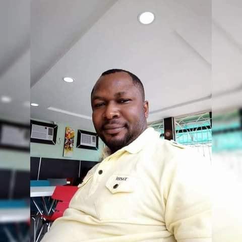 Odion Ehiorobo Larry 1