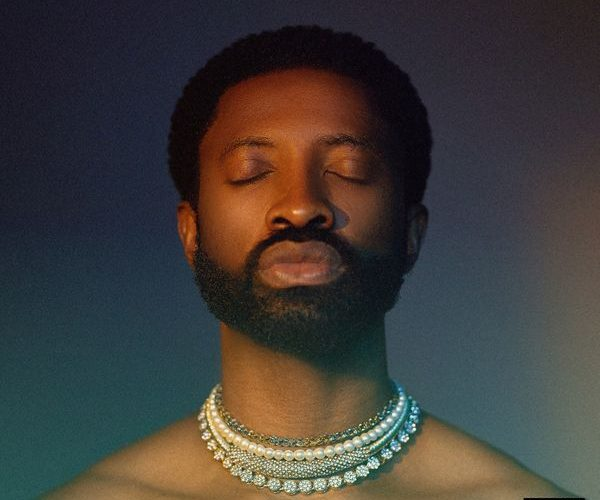 Ric Hassani – The Prince I Became (Album)