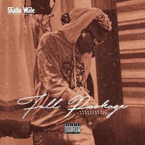 Shatta Wale – Full Package
